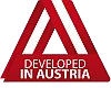 Developed in Austria